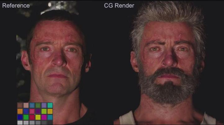 Wolverine Vs Clone Logan