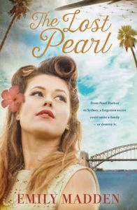 The Lost Pearl   Harper Collins Australia   Harper Collins Australia Cover image   The Lost Pearl