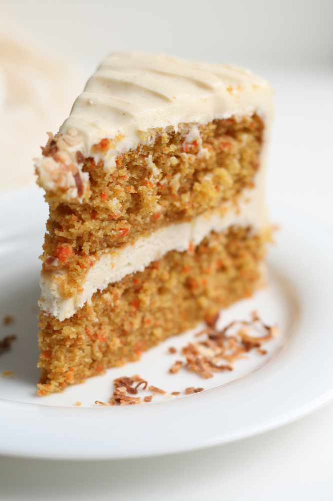 Carrot Cake Recipes That Make Every Other Cake Bow Down
