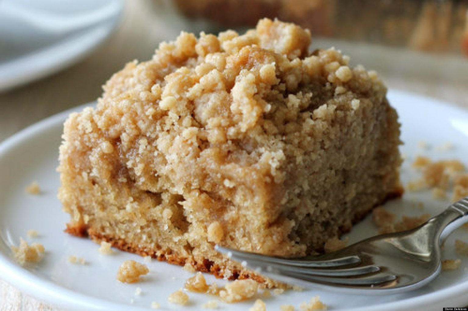 The Most Delicious Coffee Cake Recipes You Ll Find Photos