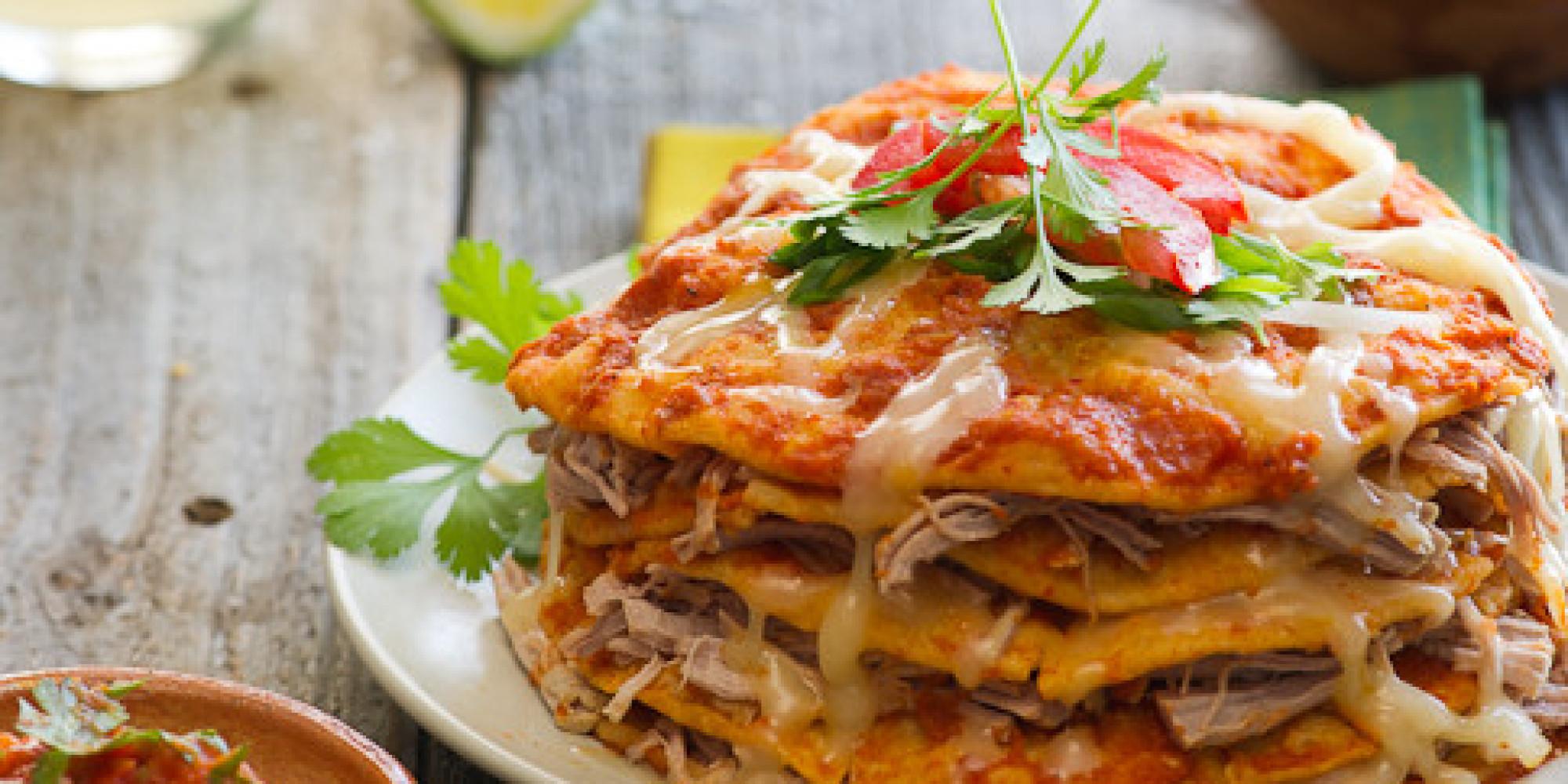 51 Of Our Favorite Mexican Recipes For Tacos Enchiladas