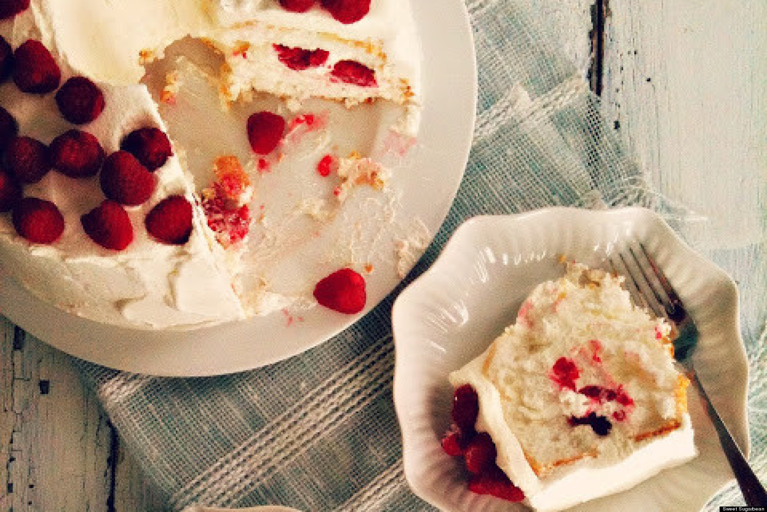 Angel Food Cake Recipes Plus Delicious Things To Make