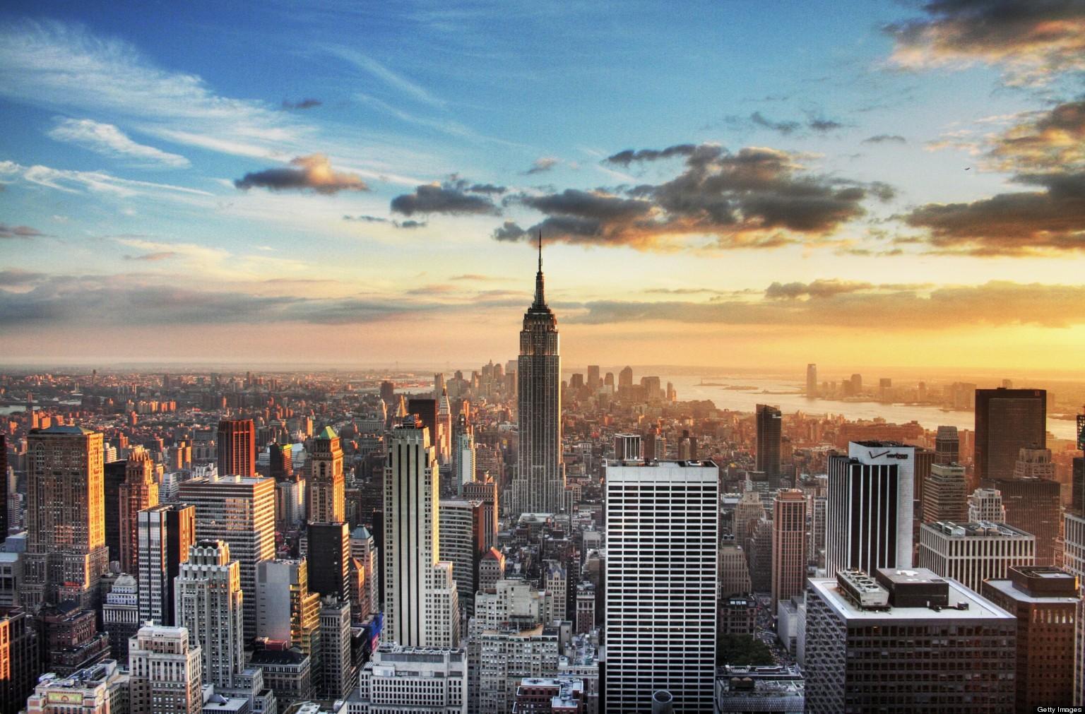 Info Fresh New York