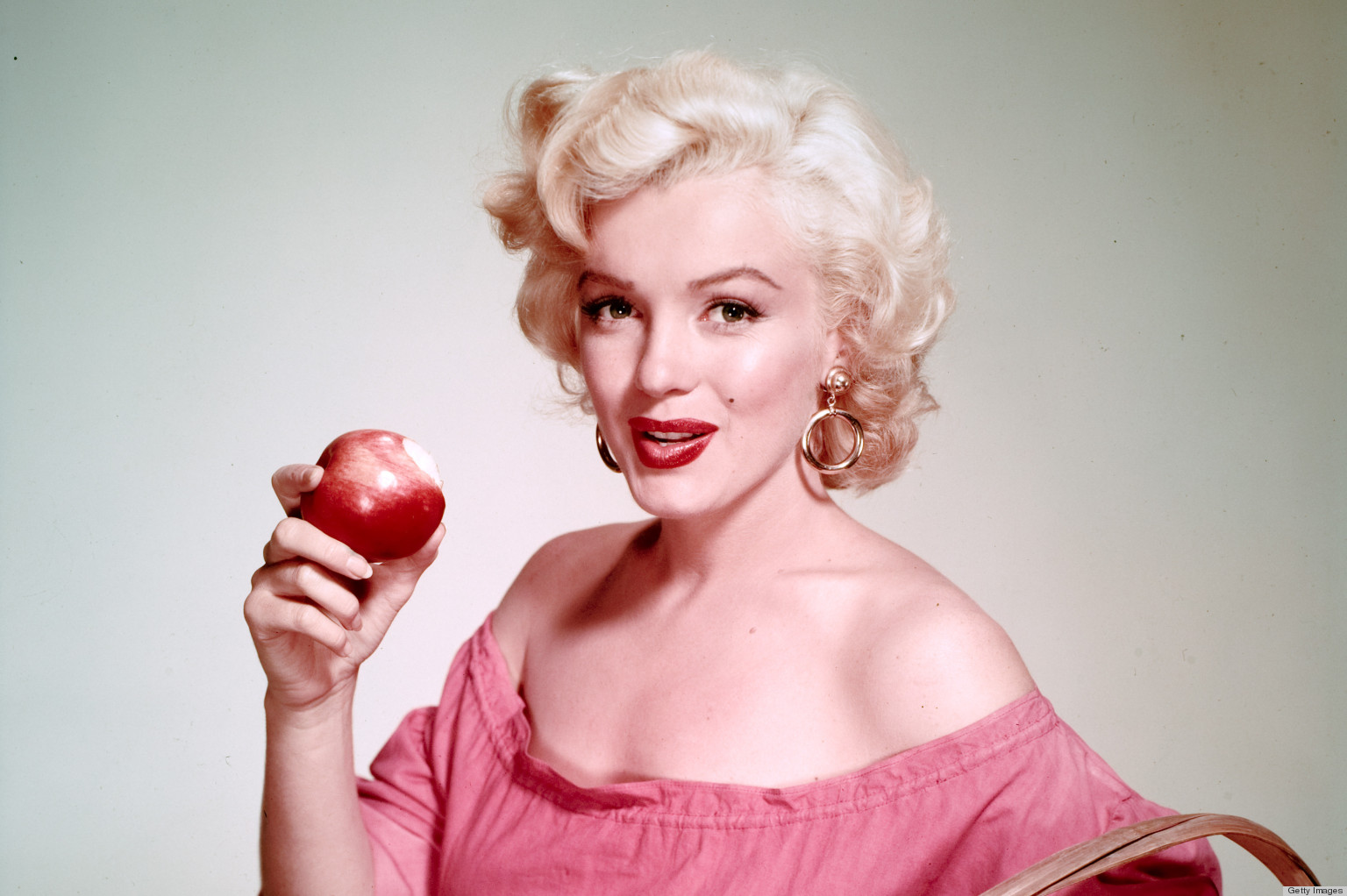 We Celebrate Marilyn Monroe's Birthday With A Look At Her ...