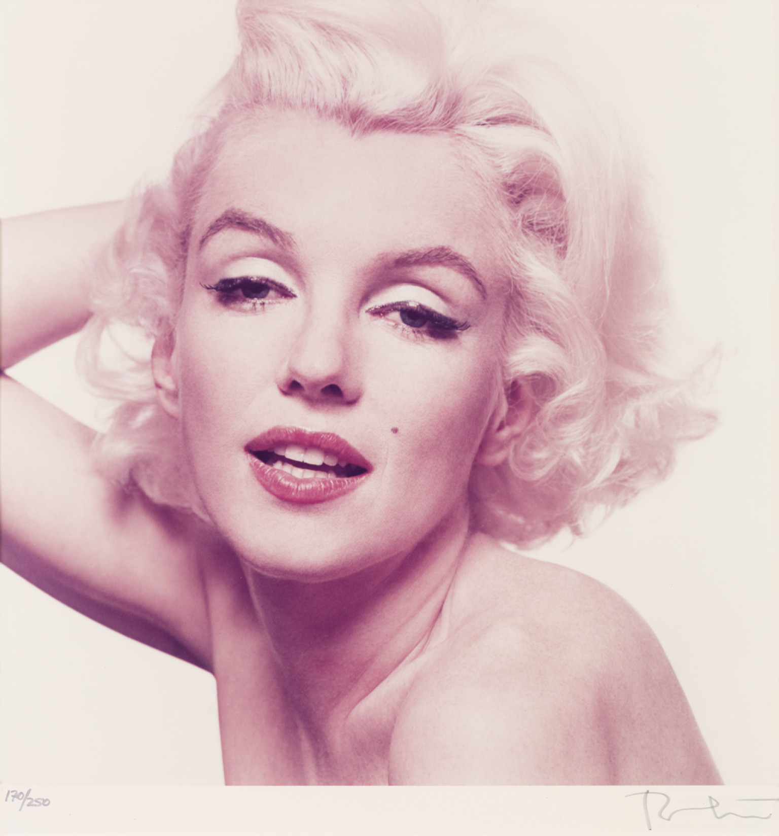 Bert Stern's 'Marilyn Monroe: The Last Sitting' Heads To ...