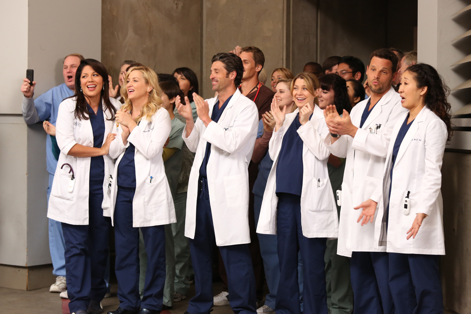 25 'Grey's Anatomy' Episodes To Watch Before Season 10 ...
