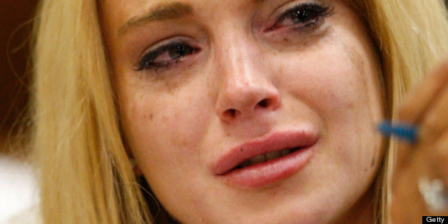 Celebrities' Ugly Cry Faces | HuffPost