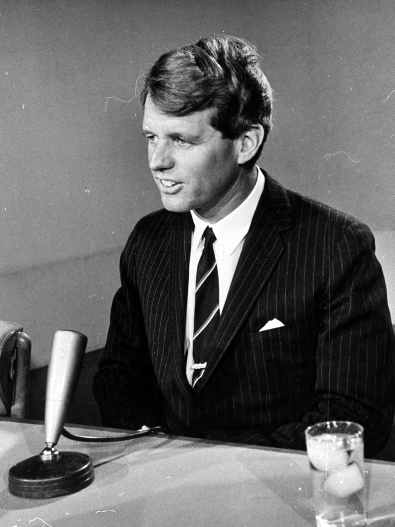 Honoring My Grandfather Robert Kennedy, 48 Years After the ...