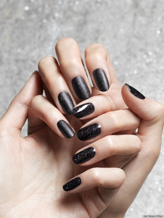 2017 Nail Trend Fall Color
