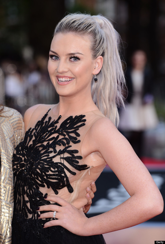 Old How Edwards Perrie 2013