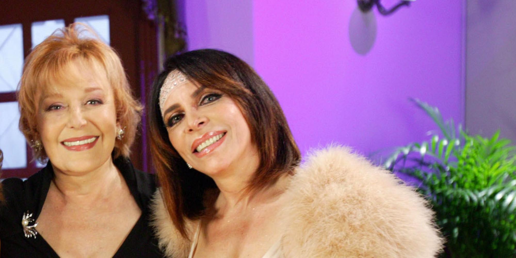 Irma Lozano Nude Photos 56