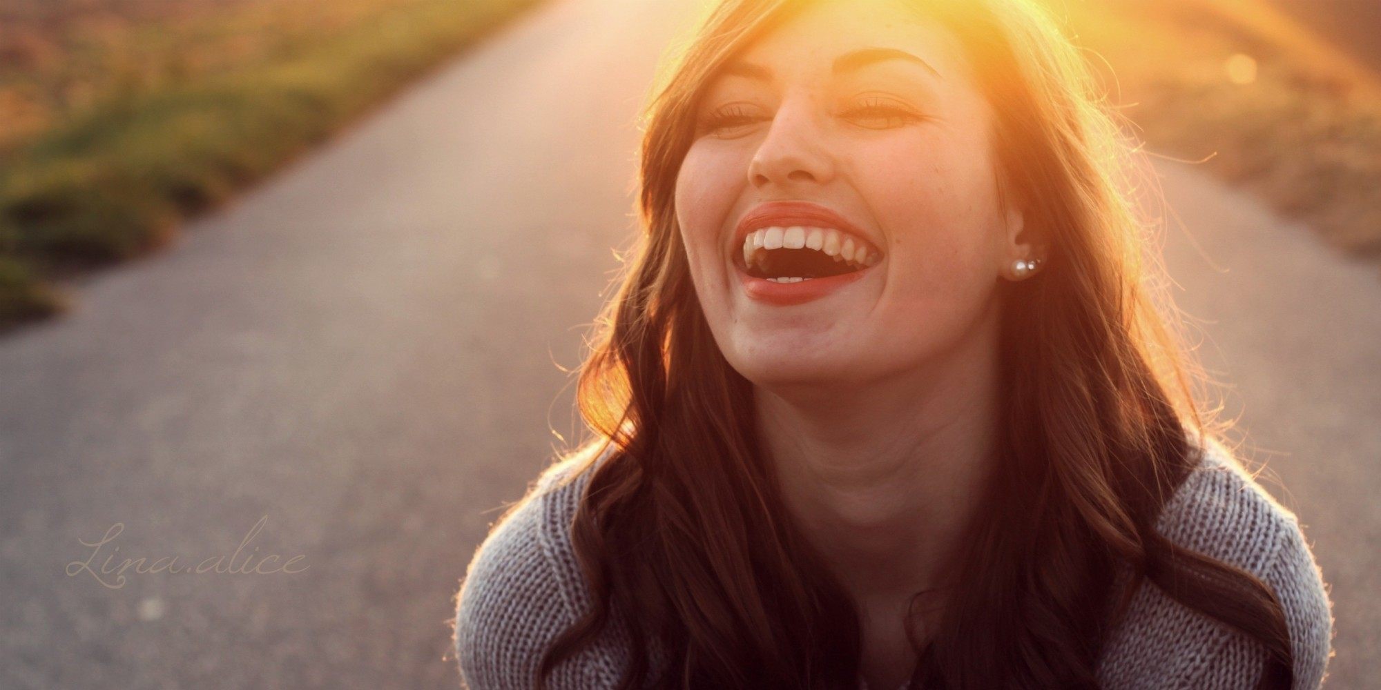 Quotes About Happiness And Smiling And Laughter