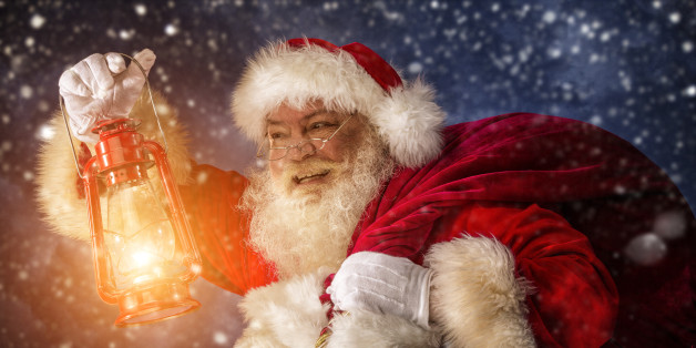 Santa Claus German Heritage Should Be Protected From