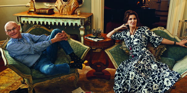 Carville And Matalin Divorce