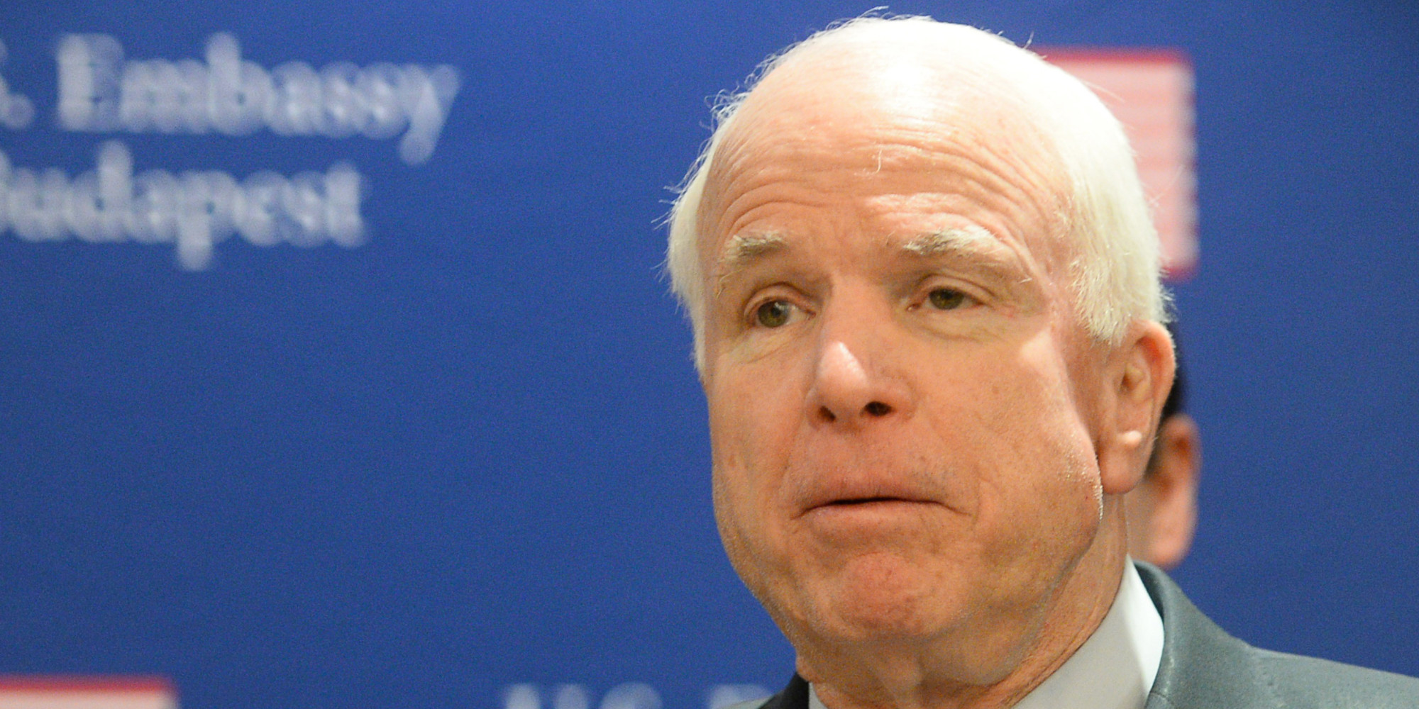 John Mccain Wants A Special Nsa Committee And Dianne