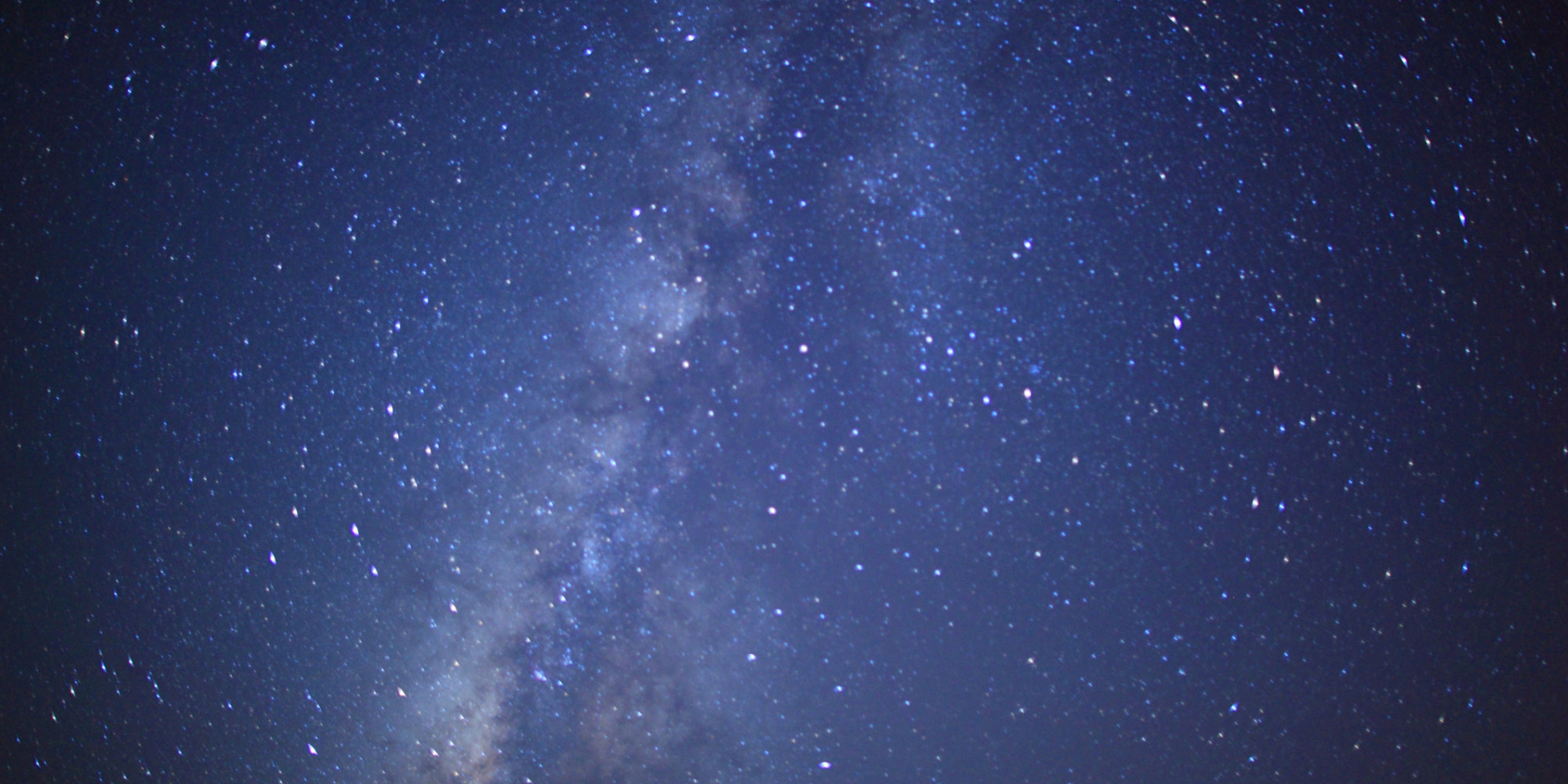 At Night's End: Celebrating Dark Sky Week | HuffPost