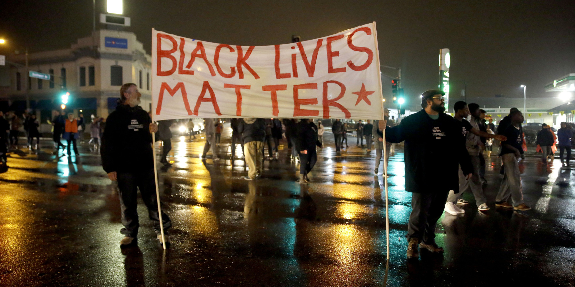Ferguson Grand Jury Reaches Decision Huffpost