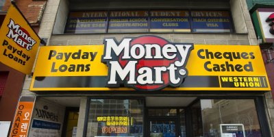 Money Mart Suspends Half-Price Gift Card Exchange