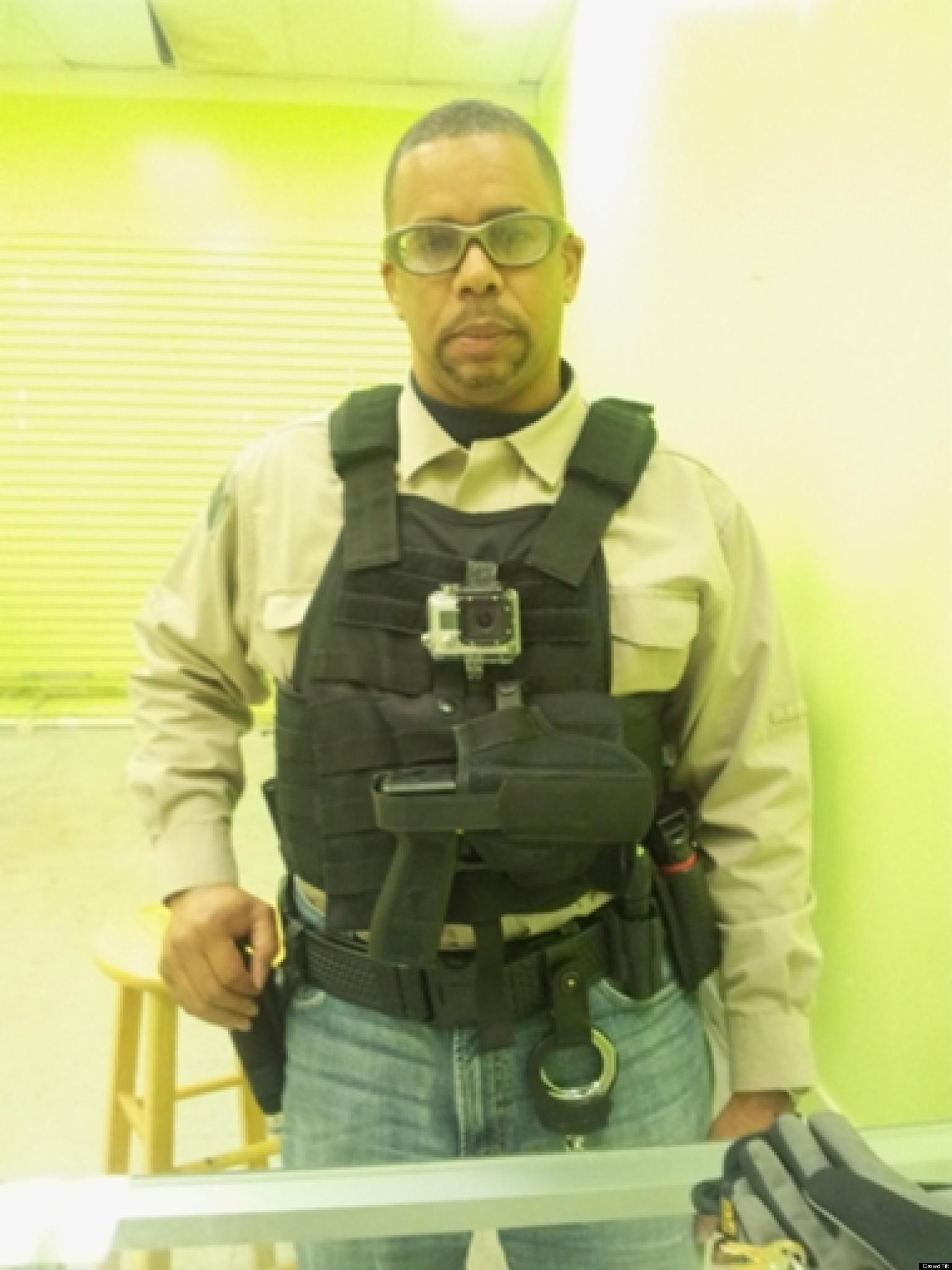 Guard Mall Atlanta Security
