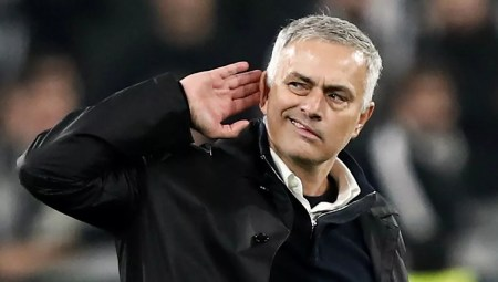Tottenham Hire Jose Mourinho As New Manager - World News