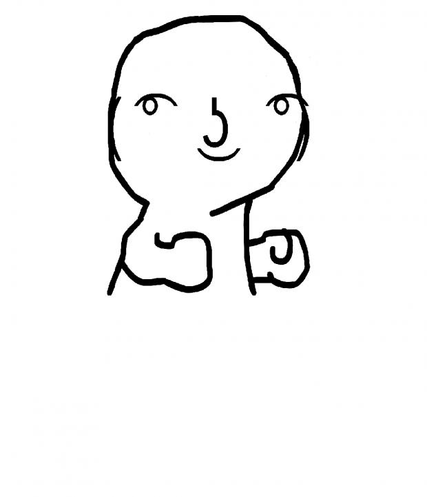 Lenny Face Blank Template - Imgflip