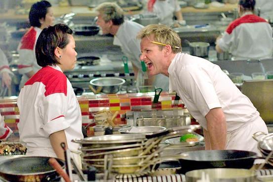 Chef Swedish Chef Ramsay Meme