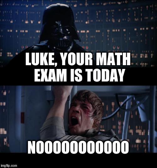 Star Wars Meme Qustions