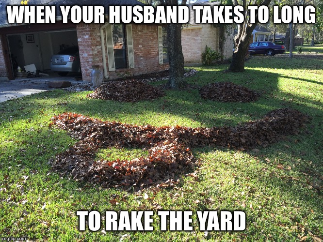 Work Husband Meme Funny