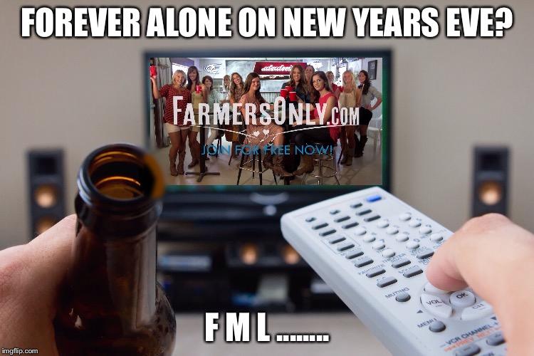 Commute New Years Eve Meme