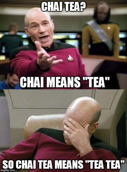 Captain Picard Facepalm