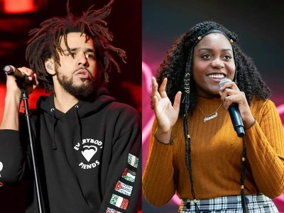 J. Cole Called Misogynistic After Criticizing Noname In His New Song