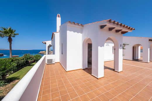 Beach Villa Bellavista Menorca