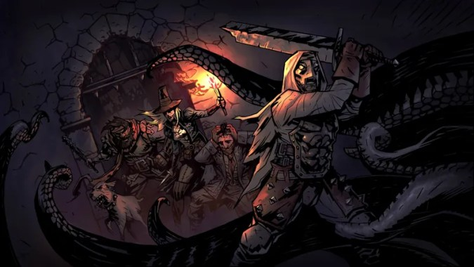 The Art Of Darkest Dungeon What do you get when you mix a little of Mike Mignola s Hellboy with some  pure despair  You get Darkest Dungeon  one of the most visually distinctive  games