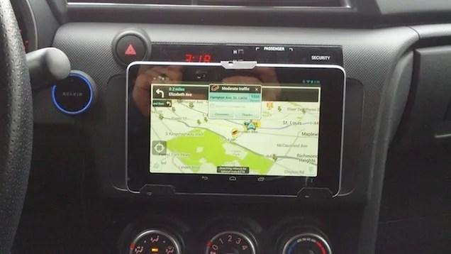 7 Inch Tablet Car Mount