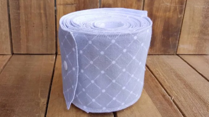 Please Don t Use Cloth Toilet Paper Snap together cloth wipes   26 a roll on Etsy Photo  Remiusables