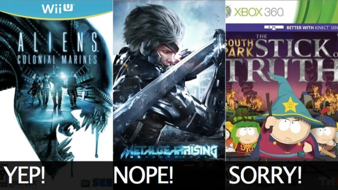 Most of Early 2013 s Biggest Games Seem to Be Skipping Wii U After a Wii U launch that was full of ports of big games from big game  companies  it appears that the winter and spring will see the Wii U missing  out on