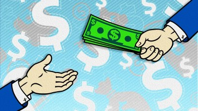 What are Your Rules for Lending Money to a Friend?