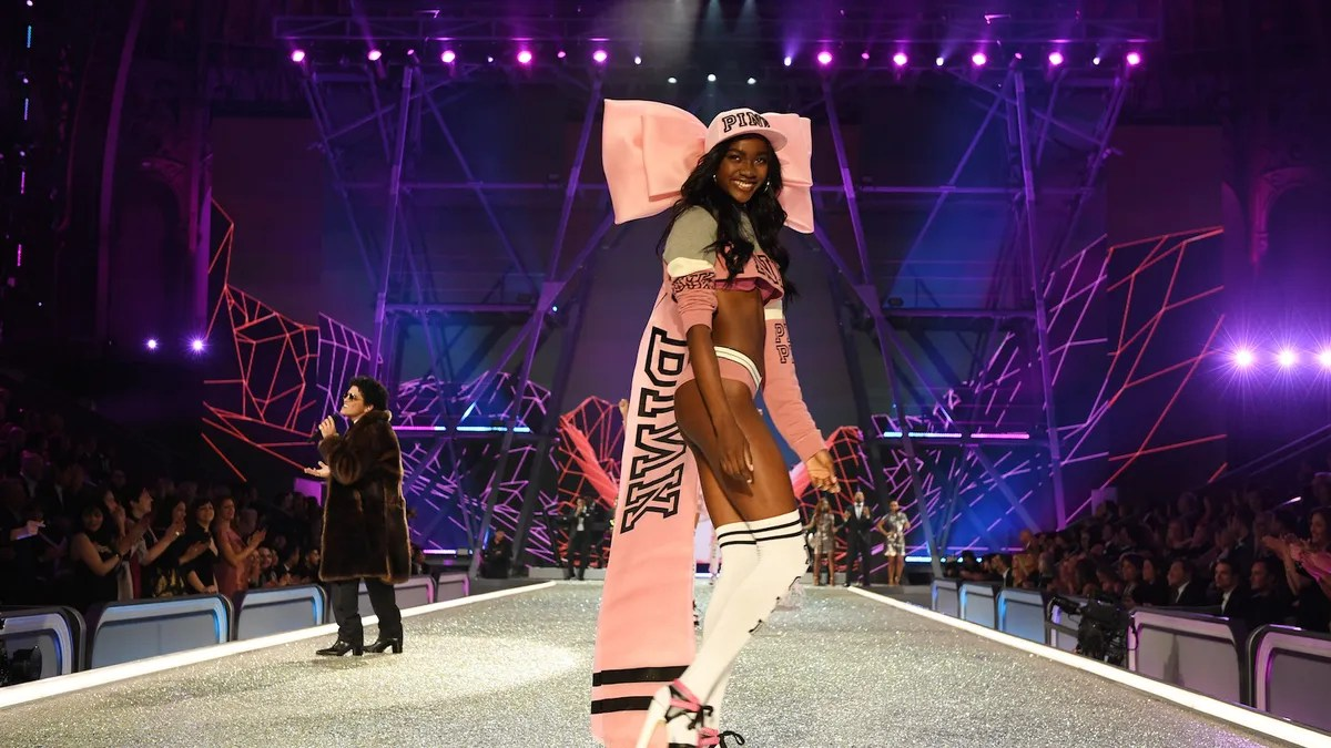 The Victoria s Secret Fashion Show Was  as Usual  Full of Bad Ideas     The Victoria s Secret Fashion Show Was  as Usual  Full of Bad Ideas and  Hideous Designs