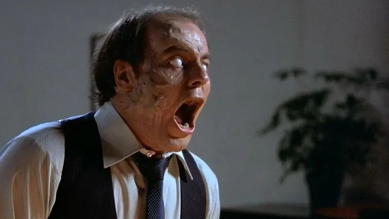 Exploding Head Aside Scanners Is One Of Cronenberg S Most