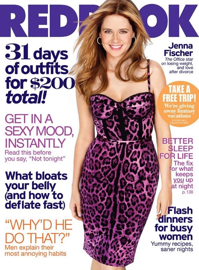 Emmy Rossum Magazine Covers