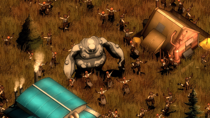 Tips For Playing They Are Billions They Are Billions is an Early Access PC strategy game about trying to build  a city while fighting off hordes of zombies  It s surprisingly fun and  polished