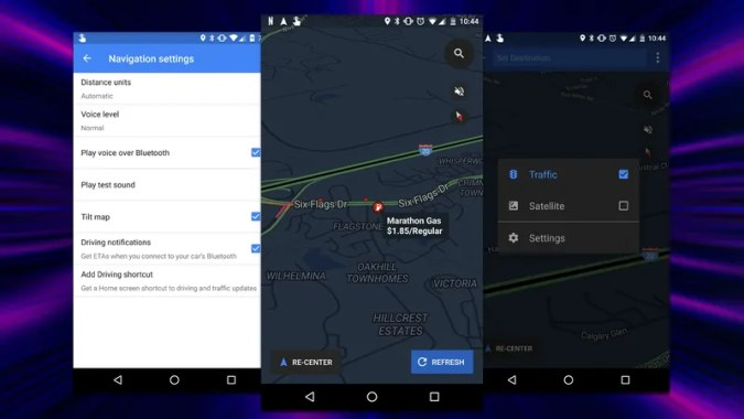 Unlock Google Maps  New Hidden Driving Mode In the Latest Update Android  Google Maps  Navigation feature has been one of Android s best for  a long time  It would be nice  however  if you could see things like  traffic