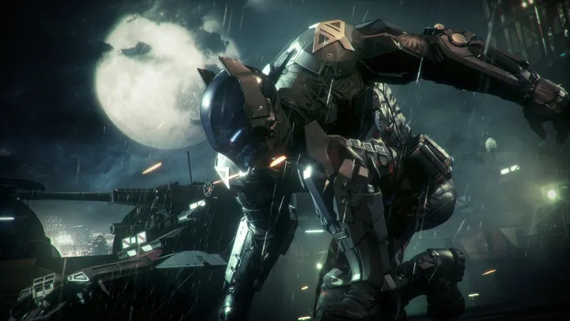 Batman  Arkham Knight s PC Version Is A Mess Not all PC ports are created equal  and Batman  Arkham Knight seems to be  an especially bad one  The morning after the PC version unlocked  Warner  Bros