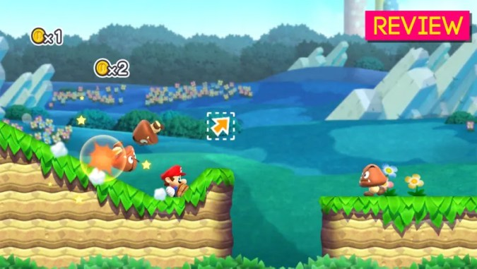 Super Mario Run  The Kotaku Review If you were worried that Nintendo s move into mobile gaming would change  the quality of their games  Super Mario Run should be a relief