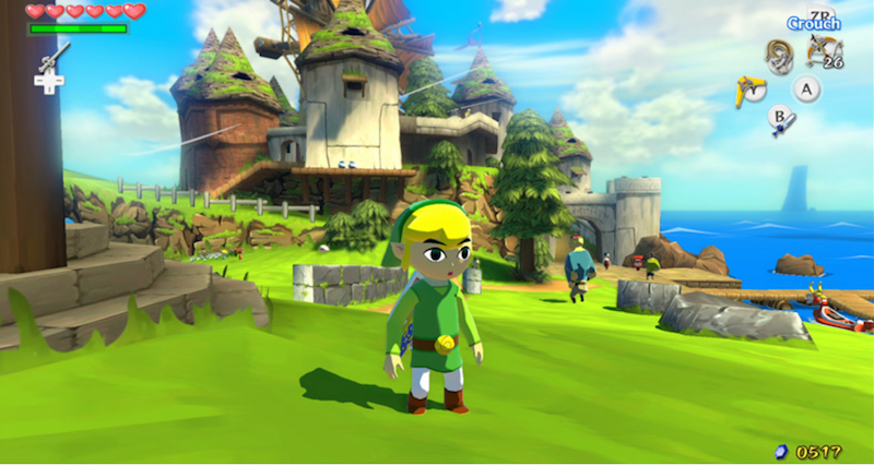 The Legend Of Zelda Games  Ranked From Worst To Best   Kotaku Australia The Legend Of Zelda Games  Ranked From Worst To Best