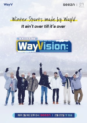 WayVision 2: Winter Sports Channel