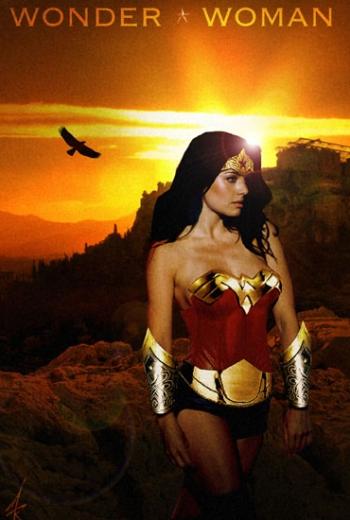 Wonder Woman Movies Myniceprofile Com