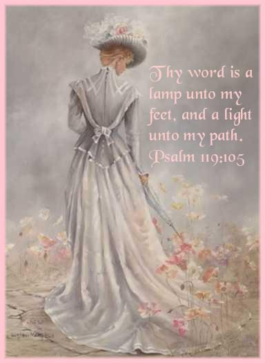 Psalm 119 105 Religious Myniceprofile Com