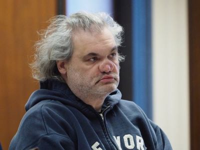 Artie Lange avoids jail but tests positive for cocaine at ...