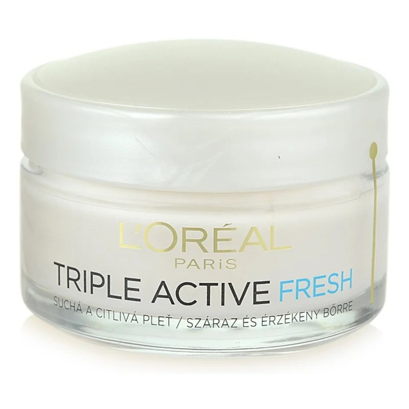 Fresh Products Dry Skin